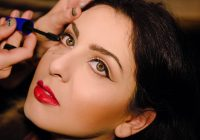 Paqui Makeup Artist - Tesis Velvet