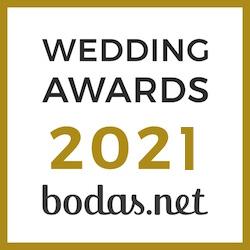 Paqui Makeup Artist, ganador Wedding Awards 2020 Bodas.net